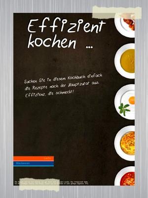 Rezepte / Kochbuch