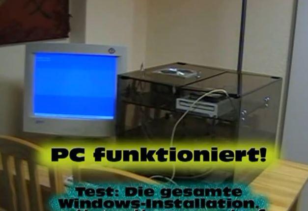"Projektvideo Jugendsozialarbeit: ""Öl-PC"""